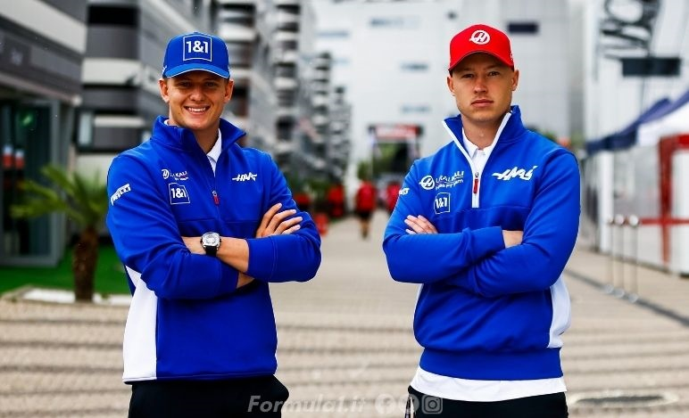 Mazepin e Schumacher sono qui solo grazie ai soldi, quale sarà la reazione dei due giovani piloti?