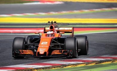 MCLAREN 2018: c'è l'accordo con Mercedes per la fornitura della Power Unit