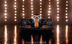 McLaren a Montecarlo una livrea in edizione limitata