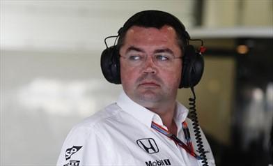 McLaren-Honda: ancora dichiarazioni pesanti