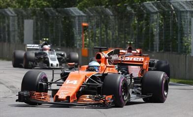 MCLAREN MCL32: con una Power Unit Mercedes o Ferrari lotterebbe per il podio