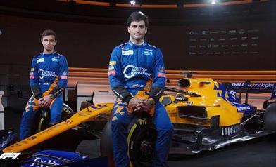 McLaren: poche ombre e molte luci della ribalta...
