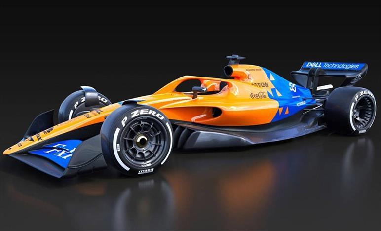 McLaren, tutto il budget possibile per raggiungere le tre grandi della F1