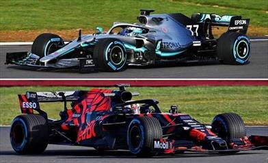 Mercedes e Red Bull scelgono la continuità per l'assalto al Mondiale