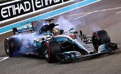 Mercedes, la nuova monoposto è nata