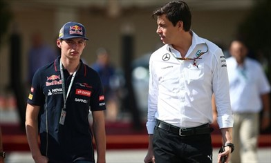 Mercedes: nel mirino Verstappen, Ocon ed anche Ricciardo