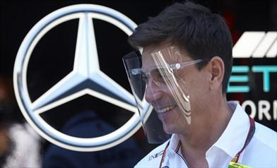 Mercedes: siamo soddisfatti ma mai abbastanza