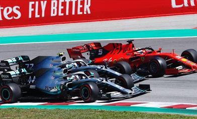 Mercedes: Storia di un dominio sportivo e politico - Mercedes: Storia di un dominio sportivo e politico