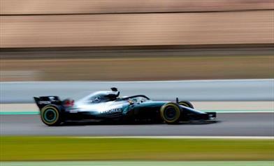 Mercedes, super motore in arrivo in Canada
