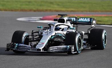 MERCEDES W10 - ANALISI TECNICA: l'evoluzione nell'innovazione per la nuova arma di Lewis Hamilton