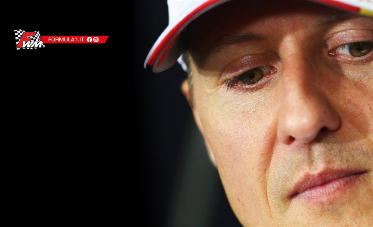 Michael Schumacher - le verità nascoste