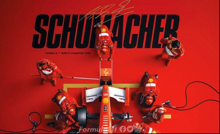 Michael Schumacher: Netflix e il documentario al mito della Formula Uno
