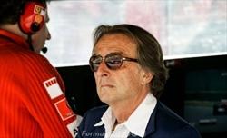 Montezemolo: Ruppi due tv per colpa della Ferrari. Schumi mi fece un regalo che ancora utilizzo