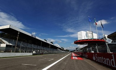 Monza: le previsioni meteo del weekend