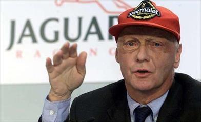 Morto in Svizzera Niki Lauda, leggenda della Formula Uno