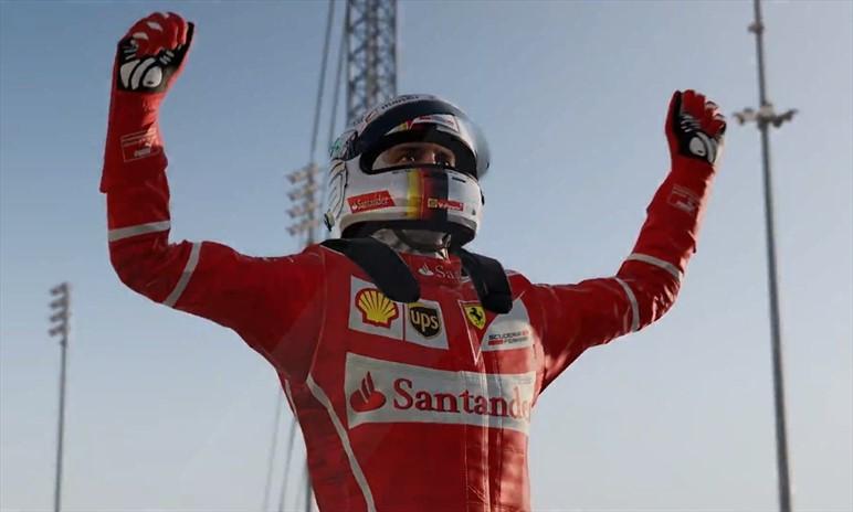 Nasce il primo campionato del mondo ufficiale di F1 virtuale