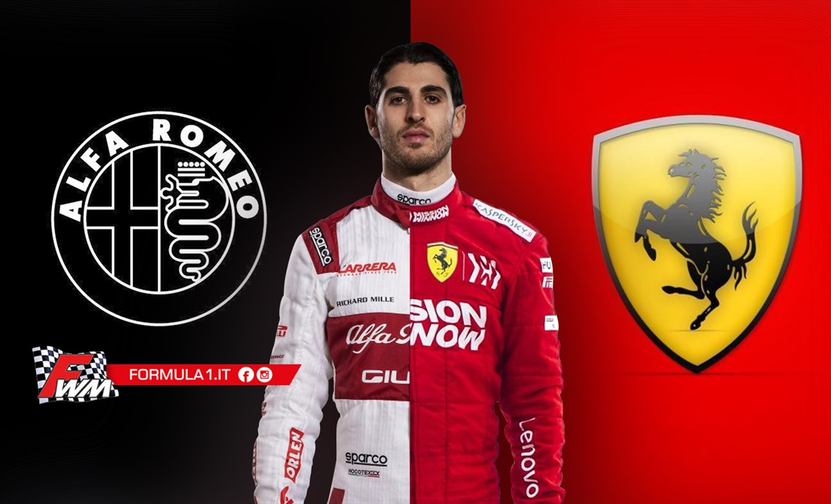 Non era il momento giusto per Giovinazzi alla Ferrari