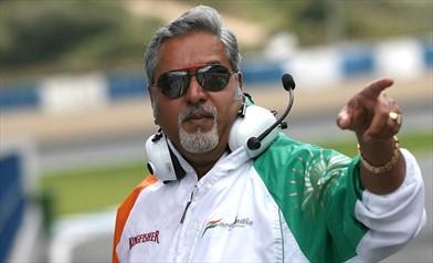 Nuova accusa per il team principal della Force India