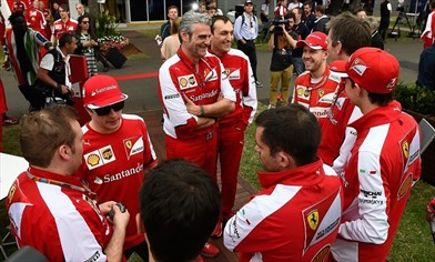 Orgoglio Ferrarista