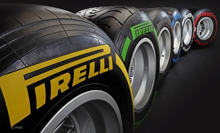 Ottime performance per le gomme Pirelli nel Gran Premio in Russia