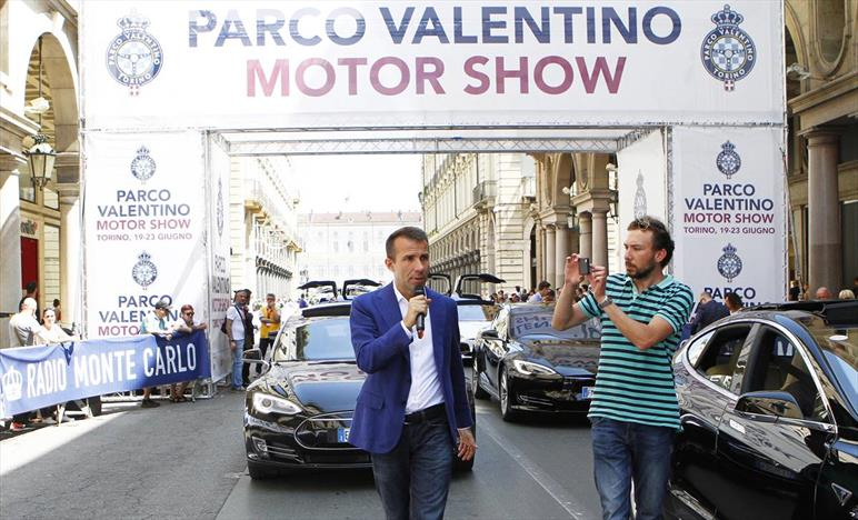 Parco Valentino 2019: Ieri il gran finale