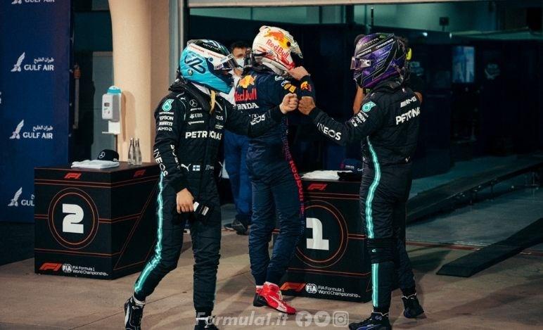 Per battere la Red Bull serve una Mercedes perfetta su ogni circuito