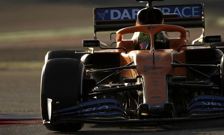 Per la McLaren potrebbe essere l'anno giusto per tornare a lottare per la vittoria