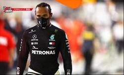 Perché è tornato Hamilton?