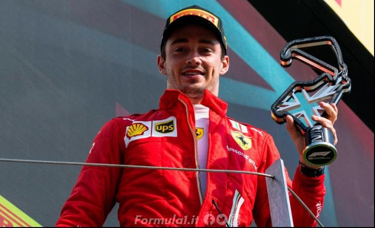 Perché la Ferrari era così veloce a Silverstone