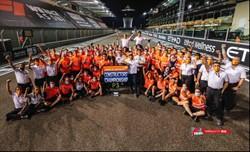 Perché la McLaren-Mercedes potrebbe lottare per il titolo