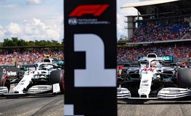 Pole Position facile per Hamilton grazie alla debacle Ferrari