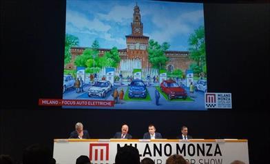 Presentato l'evento 'Milano Monza Open-Air Motor Show' - 18-21 Giugno 2020