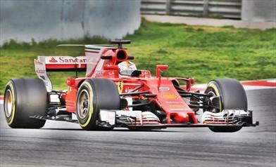 PRESTAGIONE F1 2017: l'analisi dei primi test