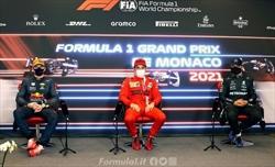 Qualifiche a Monaco - Verstappen deluso ma ottimista