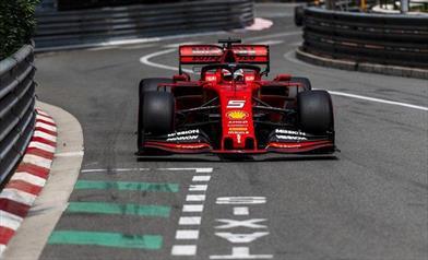Qualifiche Ferrari: Vettel quarto mentre Leclerc partirà quindicesimo per un errore del muretto box