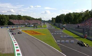 Qualifiche Gp d'Italia: Pole Position per Leclerc, Vettel deluso da Charles parte quarto