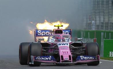 Qualifiche Mercedes: Lewis si arrende solo a Vettel, Bottas sbaglia ed è sesto - Qualifiche Mercedes: Lewis si arrende solo a Vettel, Bottas sbaglia ed è sesto
