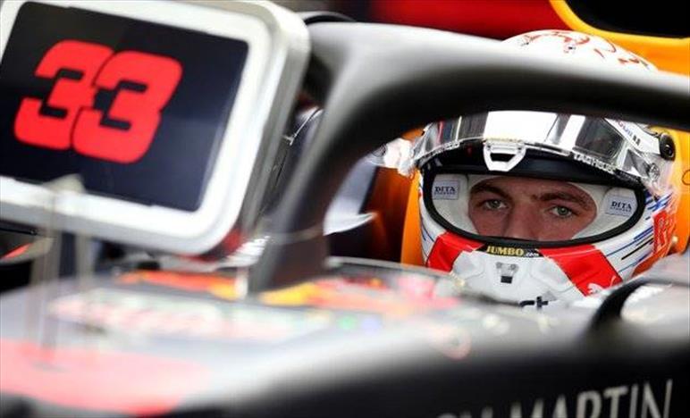 Qualifiche Messico: Verstappen in Pole, ma a rischio penalità