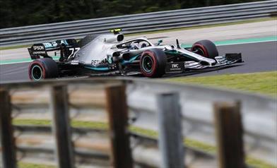 Qualifiche Ungheria: Mercedes si arrende a Verstappen - Qualifiche Ungheria: Mercedes si arrende a Verstappen