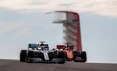 Qualifiche USA: Bottas in Pole, Hamilton si prende le colpe per il quinto posto