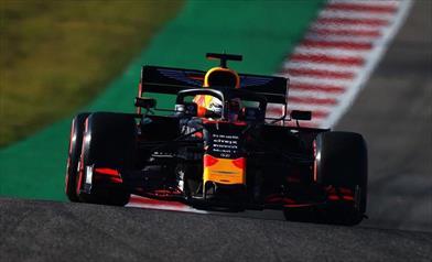 Qualifiche USA: Verstappen ottimo terzo tempo, Albon sbaglia l'ultimo giro e resta sesto