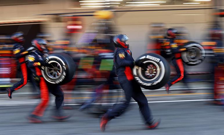 Quando tornerà la Formula1?