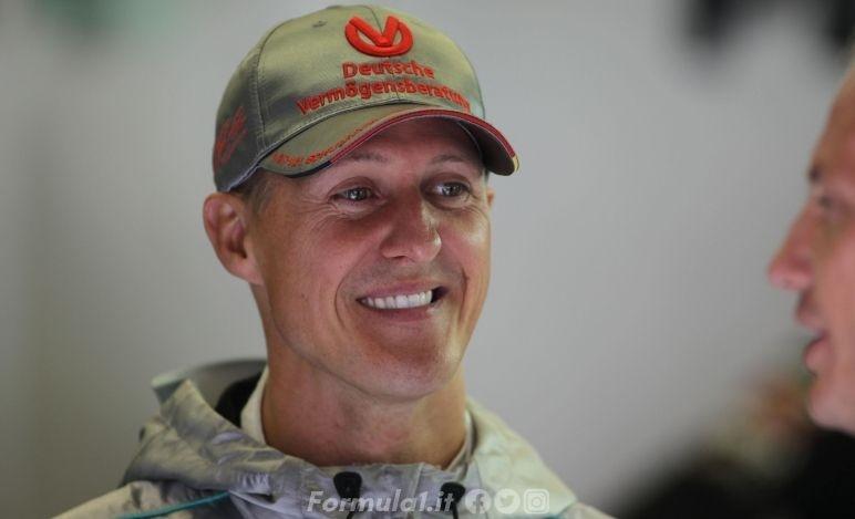 Quella volta che Michael Schumacher poteva passare alla McLaren