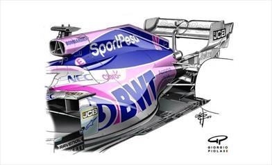 Racing Point: il secondo tempo sarà diverso