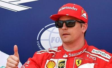 Raikkonen: La Ferrari può farcela