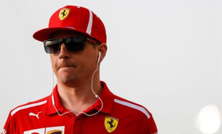 Raikkonen, peccato per la pole ma domani voglio vincere