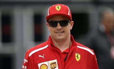 Raikkonen, per il mio futuro chiedete al team, a Monza atmosfera unica