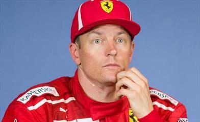 Raikkonen, siamo molto forti, peccato per la pole, in gara saremo veloci