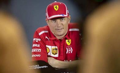Raikkonen, ultima gara in Ferrari? Non cambia niente, faremo il massimo