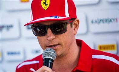 Raikkonen, voglio vincere, la Ferrari mostrerà il suo potenziale